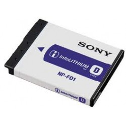 Sony Battery NP-FD1