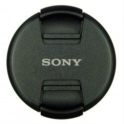 Sony Lens Cap - 72mm