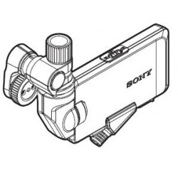 Sony LCD Block Assembly for PXWFS5 / PXWFS5K