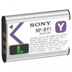 Sony Battery NP-BY1