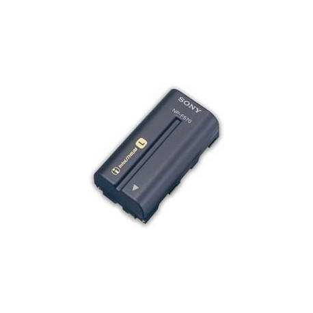 Sony Battery NP-F330