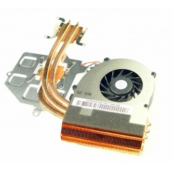 Sony Vaio Fan and Heatsink