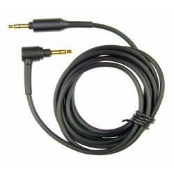 Sony WH-1000XM2 Headphone Cable - Black