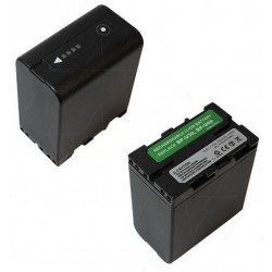 Replacement Battery BP-U60