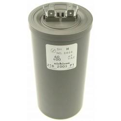 Sharp Air Conditioner Running Capacitor 400V 60uF