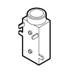 Sony Microphone Jack for ICD-UX533F