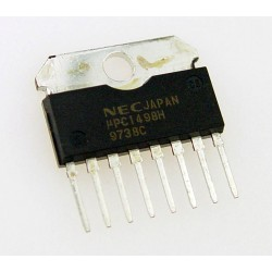 Integrated Circuit UPC1498H