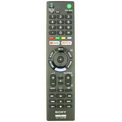 Sony RMT-TX300P Television Remote