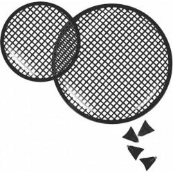 Speaker Grilles 8 / 10 / 12 / 15inch
