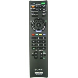 Sony RM-GD014 Television Remote