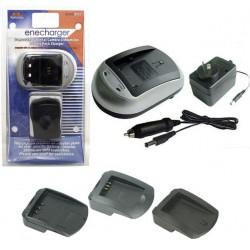 Universal Camera Battery Desktop Changer