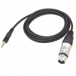 Sony Microphone XLR-BMP Conversion Cable