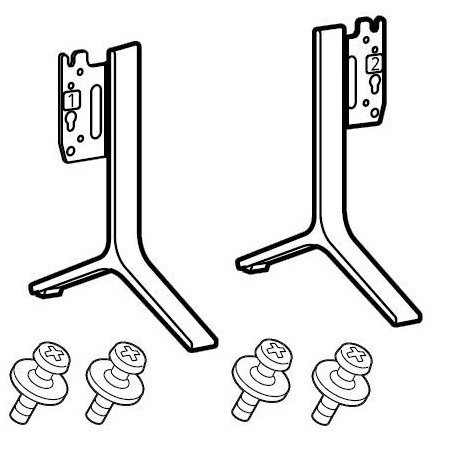 Sony Television Stand Legs for KD-65X9000C