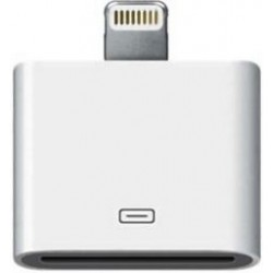 APPLE™ 30 Pin Female  to Lightning Male Adaptor