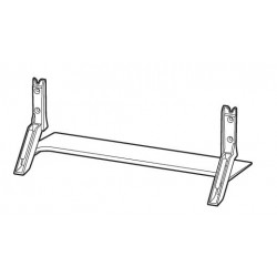 Sony Television KD55X9000E Complete Desktop Stand