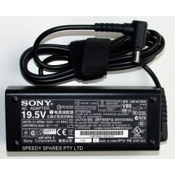 Sony VGP-AC19V41 VAIO AC Adaptor