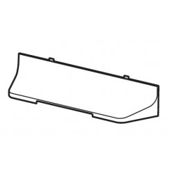 Sony Television Rear Lower Centre Cover for KD-55A8F / KD-65A8F