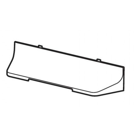 Sony Television Rear Lower Centre Cover for KD-65A8F