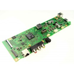 Sony Main PCB BBA for Televisions