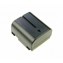 Replacement Battery JVC BN-VF707