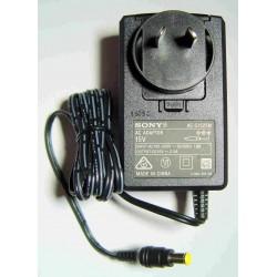 Sony AC-E1525M Audio AC Adaptor