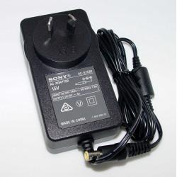 Sony AC-E1530 Audio AC Adaptor