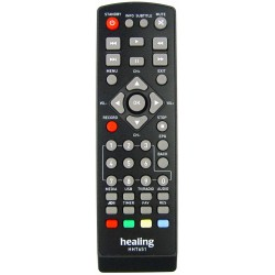 Healing HD Digital Terrestrial Receiver Remote