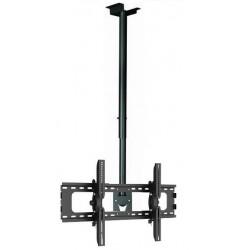 37-70 inch Universal TV CEILING Mount Tilt