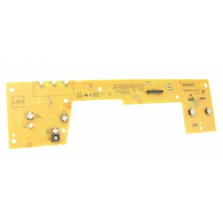 Sony CONTROL BOARD (FV) for GTKXB7