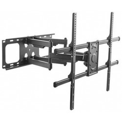 Universal Heavy Duty TILT and SWING Television Wall Bracket 50-90inch